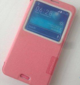 Кейс Samsung Galaxy Note 3