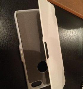 Панелька на iPhone 5