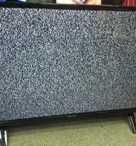 Продам телевизор , новый telefunken