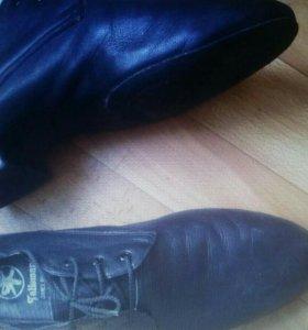 Обувь для латино-амереканских танцев