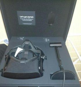 Vr Oculus cv1