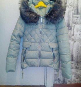Куртка(весна_осень)
