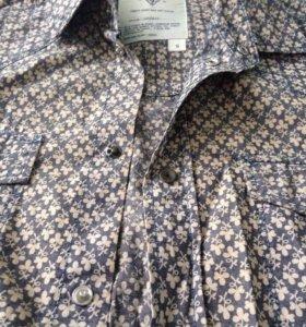 Мужская рубашка Guess