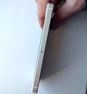 iPhone 5s 16gb gold LTE