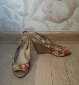 Летние туфли Garnaby