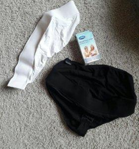 Два бандажа для беременных