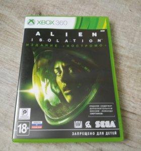 Alien isolation nostromo edetion xbox 360