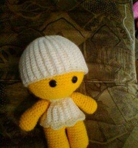 Кукла - младенец Йё-йё