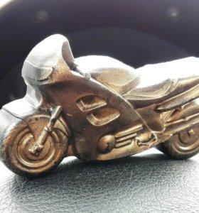"""Мыло """"Мотоцикл"""""""