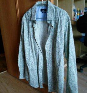 Рубашка остин и модис новая