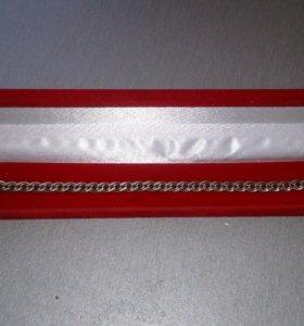Серебро браслет