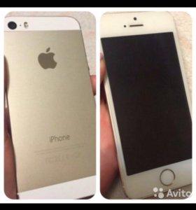 Айфон 5s 32 g