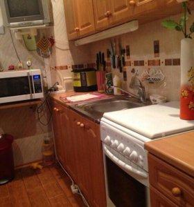 Мебель для кухни,газовая плита