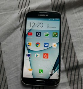 Samsung гелакси s4
