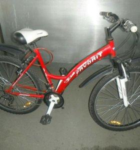 Велосипед селта