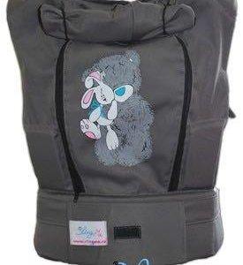 """Эргономичный рюкзак """"Мишка"""""""