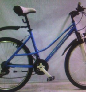 велосипед SIENA 885