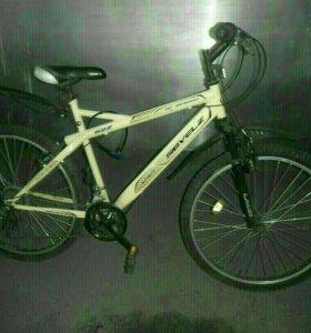 Велосипед круиз