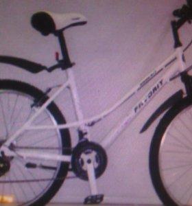 велосипед SIENA