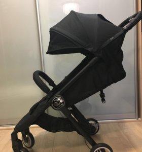 Коляска baby jogger city tour новая с бампером
