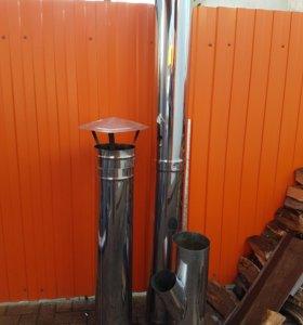 Труба на вытяжку 200 мм