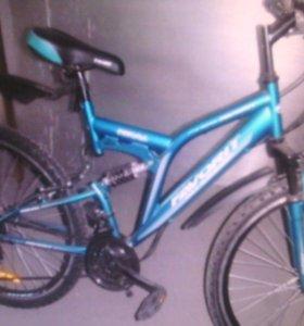 велосипед реал