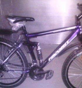 велосипед Твенте 917