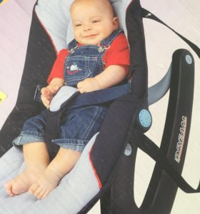 Кресло-качалка- переноска