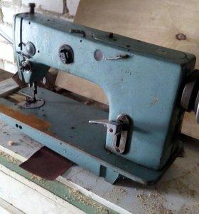 Промышленные швейные машинки