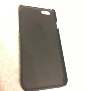 Чехол Motomo для iPhone 6, 6S