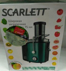 Skarlet SC-je50s29