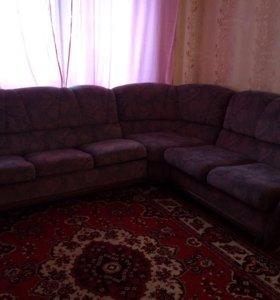 Продам большой диван