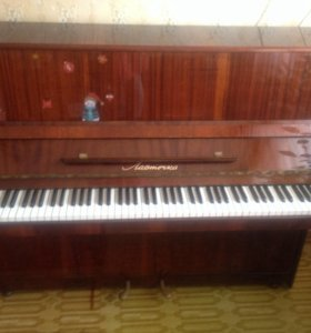 Фортепиано(пианино)