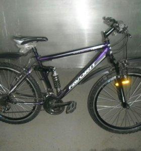 Велосипед твенте