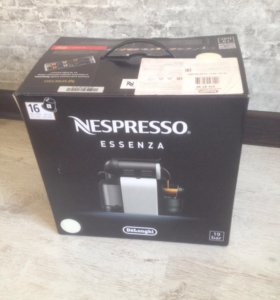 Nespresso Delonghi EN 97.W