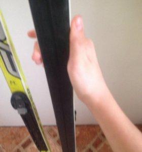 Продам лыжи Фишер