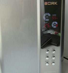 Увлажнитель воздуха Bork HF SUL 2045 SI