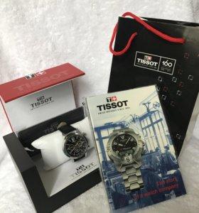 Часы Tissot в оригинальной коробке. Механика🔥