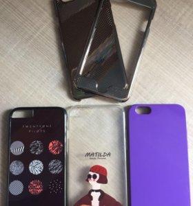 Чехлы iPhone 6/6S