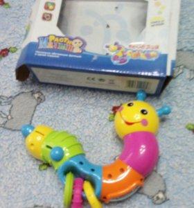 Развивающая игрушка (в упоковке)