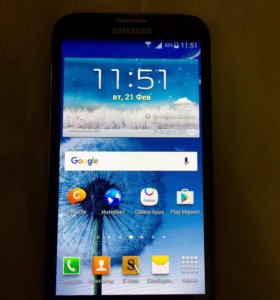 Samsung Galaxy Note2 16G