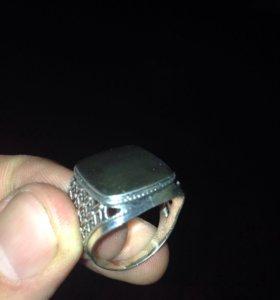Печатка серебро 925