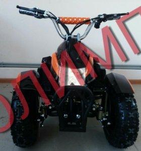 NEW ATV квадроцикл электрический