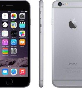 iPhone 6 16 gd