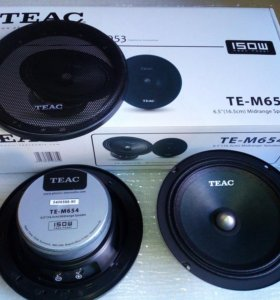 Эстрада teac TE-m654(16см)
