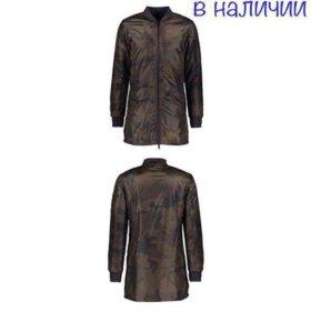 Мужская куртка BRAVE SOUL размер M