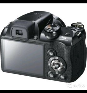 Цифровой фотоаппарат fujifilm finepix S4300