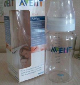 Бутылочка Airflex AVENT