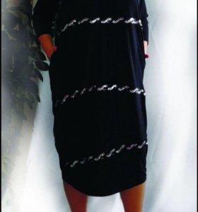 Платье Филадельфия