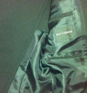 пиджак -брюки классика
